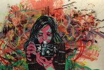 street art manila