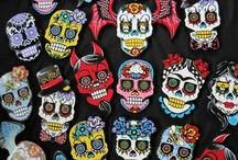 Skulls / by Reb Carlson