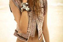 el fin / weekend/beach/loungewear