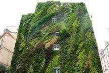 verticale tuinen