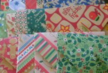 Projects to Tackle! / This is a collection of all the different crafty / DIY projects I've accumulated over the years with the intent of doing...  / by Carol Gallmeyer