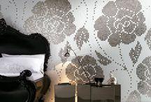 wall decor / by Pamela