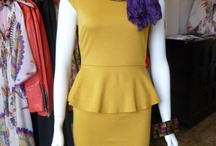 Melodrama's Latest Transitional Styles!