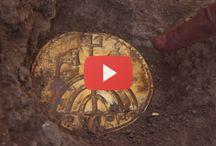 Buried Treasure-Archeology