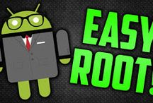 android Roms & Root / all android roms and rooting apps