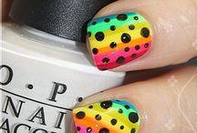 Nail art! / Cute