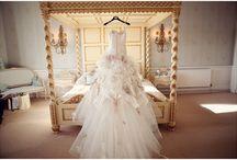 Ian Stuart Real Brides - Rachel and Andrews wedding