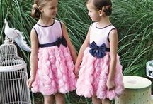 Mini Raxevsky SS14 / Collection for boys and girls up to 14 yrs
