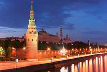 Moscow / Puzzle Tours will make your trip to Moscow unforgettable. http://puzzle-tours.com