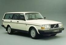 Cars: Volvo