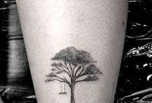 Familie boom tattoo