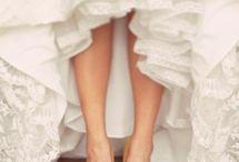 Wedding: Shoes