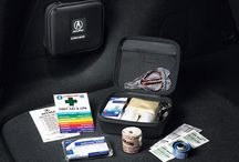 Acura Comfort and Convenience / by Auto Parts People