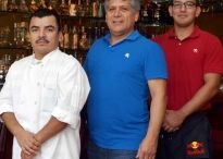 Our Family Owned Mexican Restaurant / by Guillermo's Restaurante