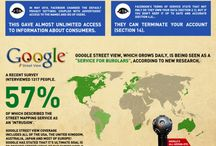 Info graphics / by Jonathan Blundell