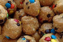 γλυκάκια μπισκότα και κ.α