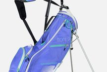 2016 Women's Golf Bags / See our new designs for women's golf bags for Fall 2015/Spring 2016