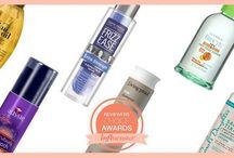 Influenster Reviewers' Choice Awards Nominees