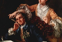 mid-18th century hair