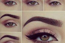 Make.up ;)