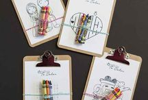 Creative Wedding Favors / Check out our favorite unique wedding favors and leave a lasting impression on your guests! #WeddingInspiration #WeddingFavors #WeddingIdeas