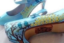 Bluebird Theme Weddings / Ideas for blue color or bluebird theme weddings