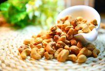 Cashew Nut Suppliers