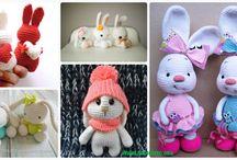 cute crochet projects