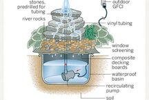Exterior Design - Water