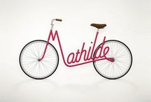 Bicycle love / by Justin Rickwood