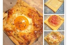 Ontbijt / Ontbijt