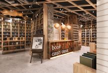 Ideas for retail spaces