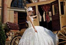 Wedding Dress.. per il Giorno più Bello della Vita!!!