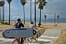 The Great Outdoors: L.A County / Outdoor Activities and Events around LA County / by UCLA Law Library