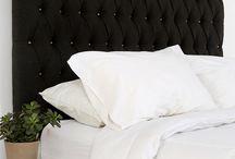 Bedroom / Inspiración para soluciones de dormitorio