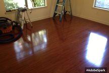Alamo Handyman ~ Flooring