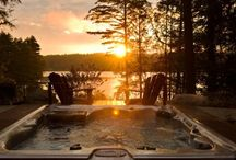 Adirondack Honeymoon Inspiration