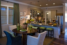 New Place Ideas / by Tricia Ritter