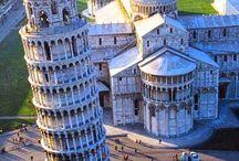 Toscana / Viaggio in Toscana