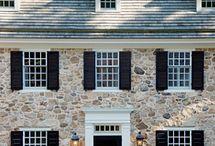 Home Exterior & Architecture