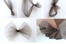 Hair Stuff / by Gina Albiston