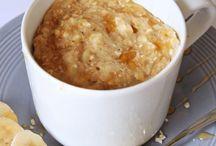 Gezonde Mug Cake Recepten / Zin in een verrukkelijke maar gezonde mug cake? Ga naar www.mug-cakes.nl voor alle recepten en maak binnen enkele minuten eenvoudig een heerlijk mug cake in de magnetron.