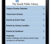 Mobile App - Examples / See how easy it is to integrate Trumba event calendars into mobile apps