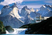 South America / Beautiful places of South America. More of this @ http://itsoneworldtravel.com/pixfix/