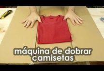 sobrar camisetas