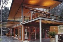 Holzhäuser - Inspirationen