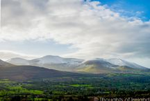 Glen of Aherlow County Tipperary