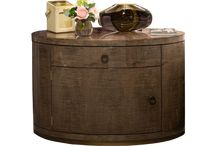 Bedside Tables & Chests Collection / DAVIDSON's stunning collection of bedside tables & chests
