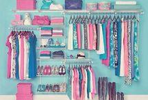 Fashion: My dream closet