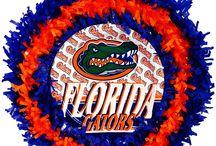 Florida Gators Party